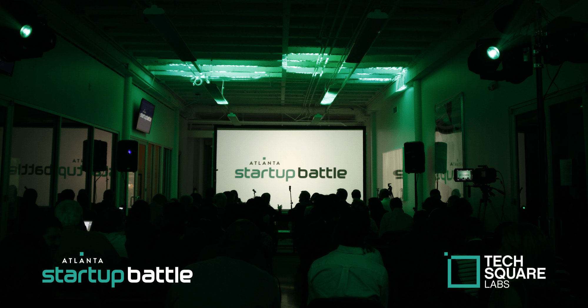 Eletype in the Atlanta Startup Battle